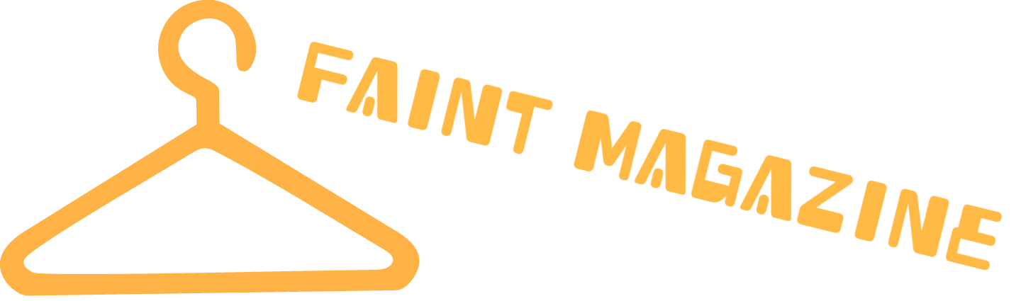 Logo of Faint Magazine